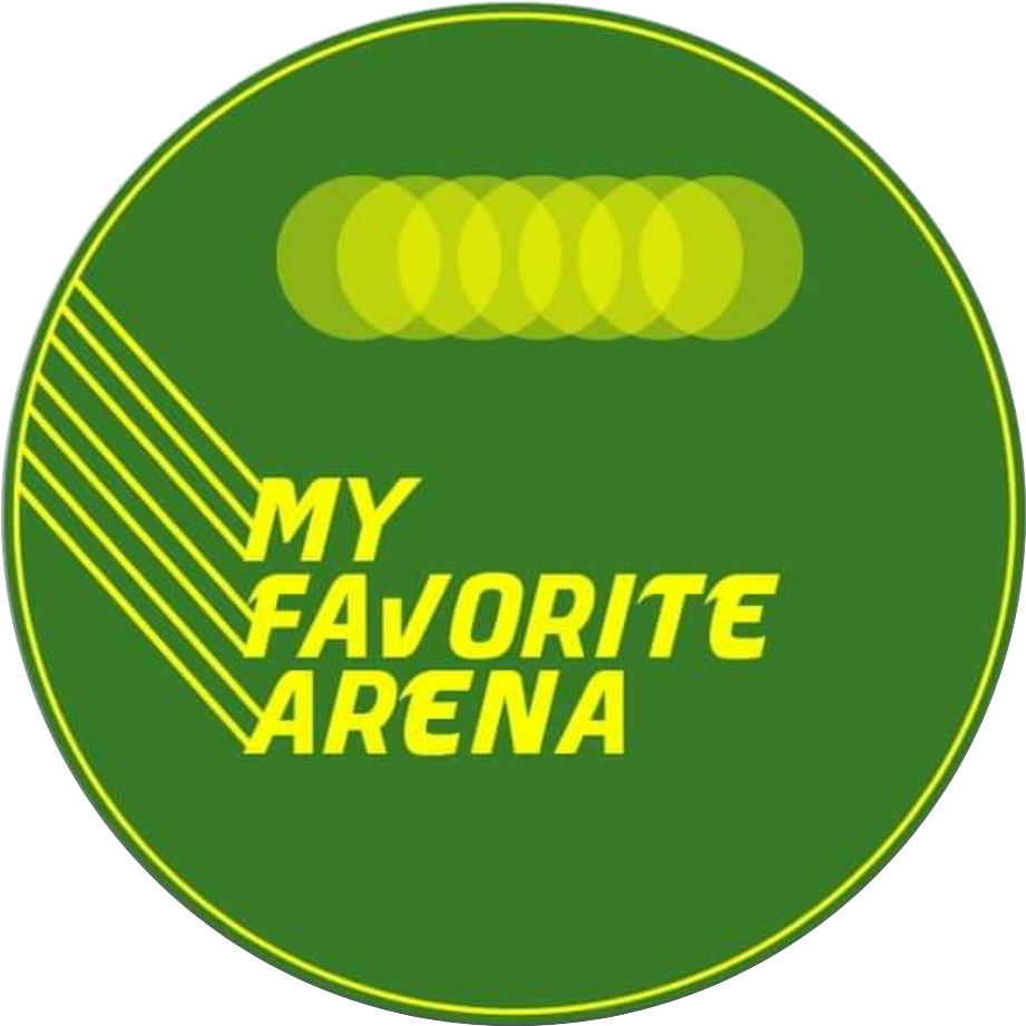 My Favorite Arena