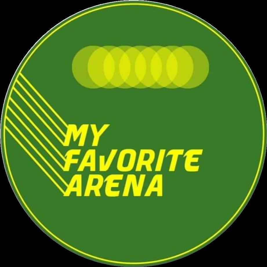 My Favorite Arena